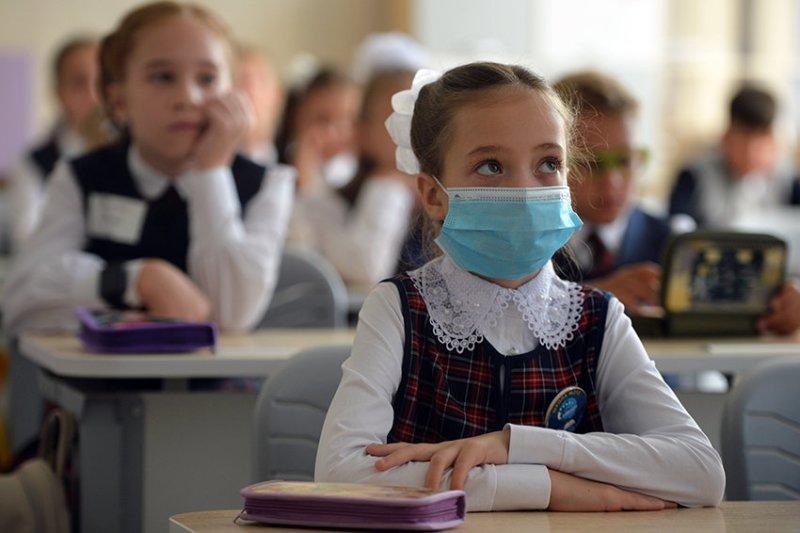 От учителей не будут требовать обязательной вакцинации от коронавируса