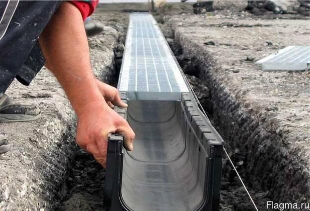 Муниципальные власти проведут инвентаризацию городской системы водоотведения