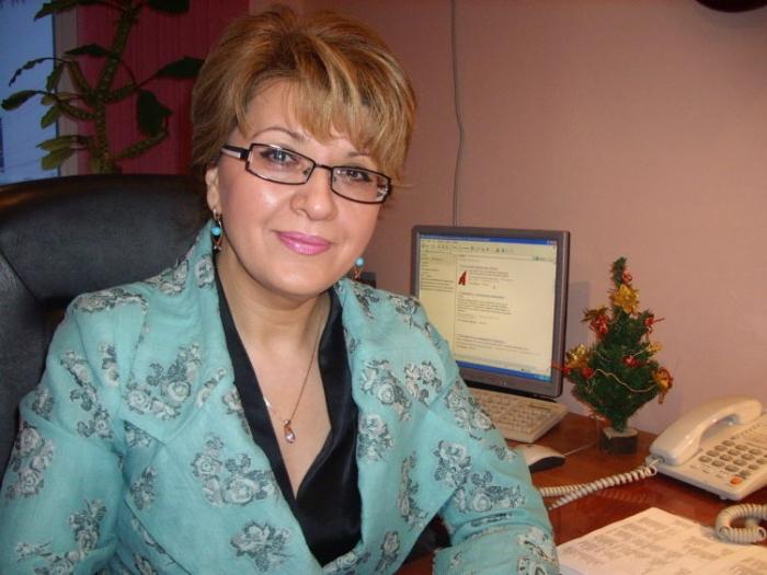 Суд над Вербицкой пройдет в закрытом режиме