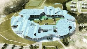 Возле микрорайона «Сатал» планируют построить образовательный комплекс «Точка будущего»