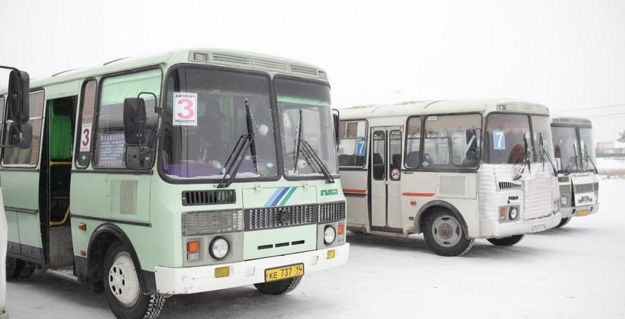«Союз Авто»: автобусы после устранения замечаний по санитарному состоянию возвращаются на линии