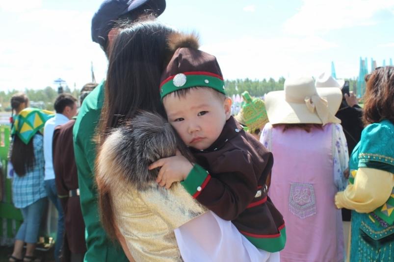 Мероприятия, посвященные Дню матери в Якутии проходят в дистанционном формате