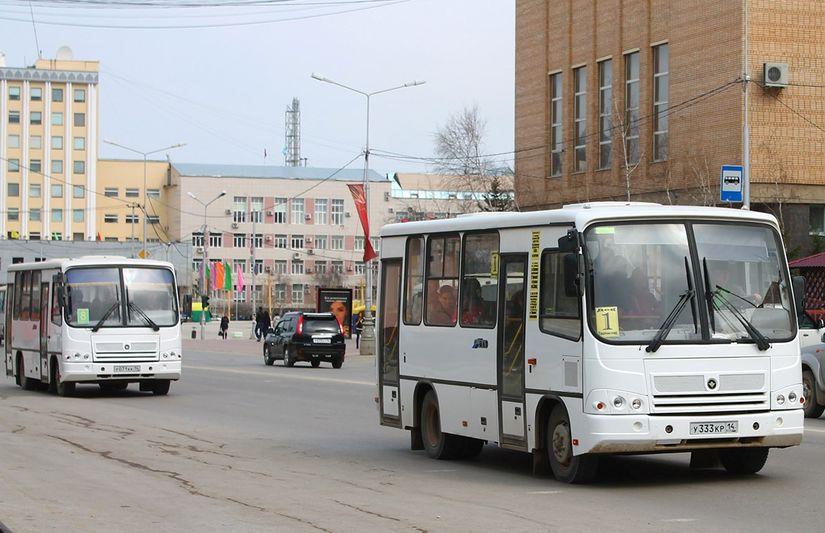 Администрация Якутска хочет занять 30% рынка городских автобусов