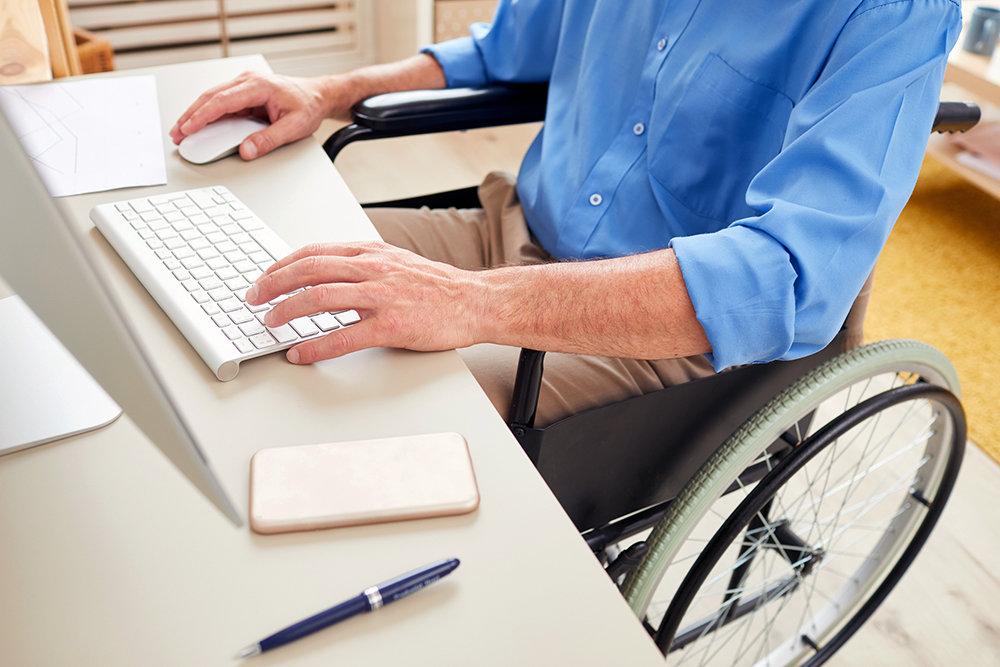 Утвержден Временный порядок признания лица инвалидом