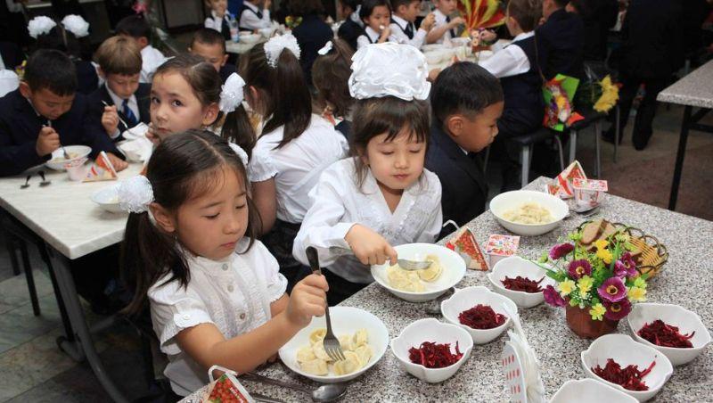Общественная палата РС(Я) запустила «горячую линию» по вопросам школьного питания