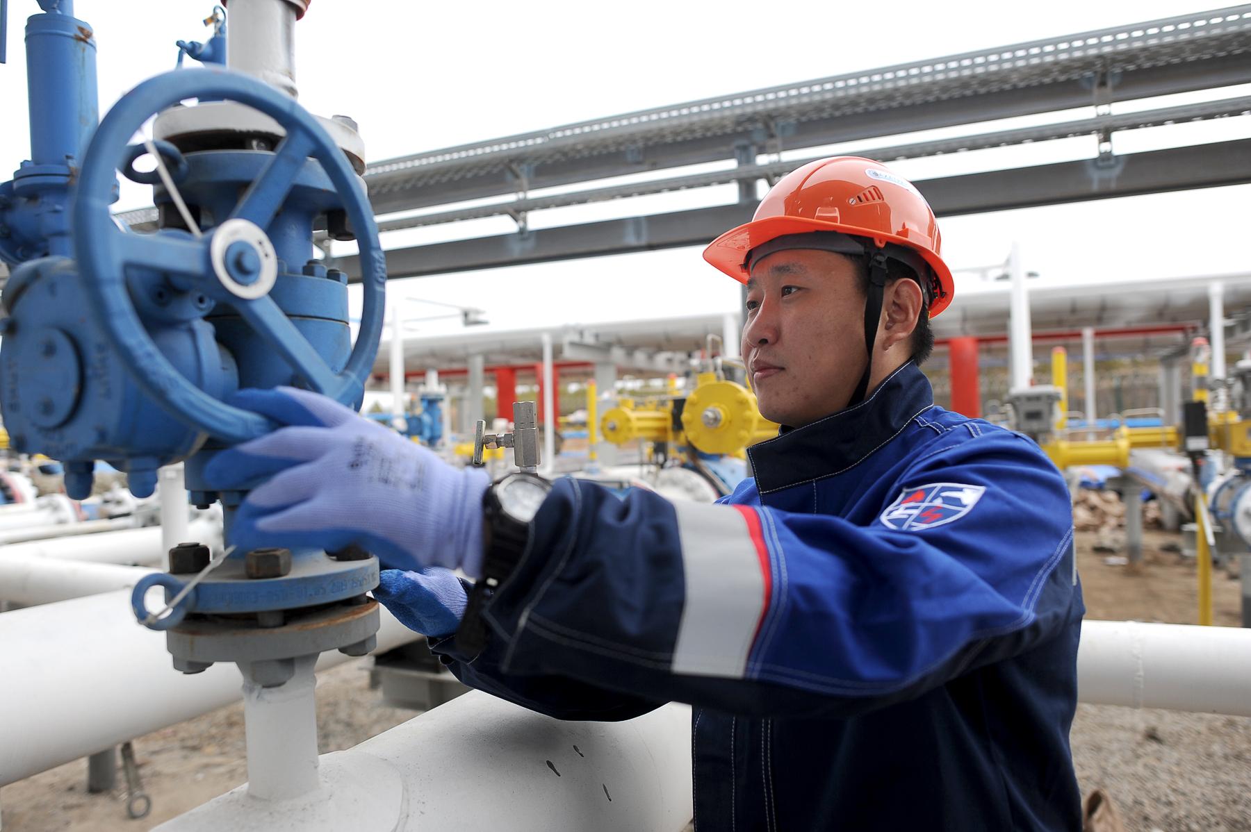 Айсен БАИШЕВ: «Мечтал быть вовлеченным в нефтегазовое дело Якутии!»