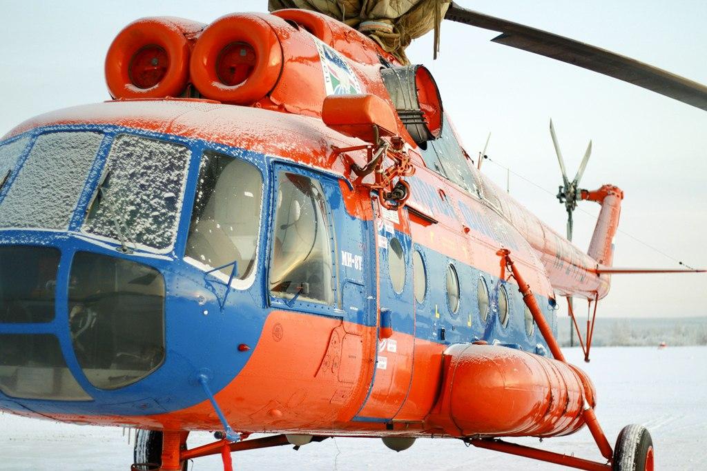 «Полярные авиалинии» открыли рейсы через реку Лену