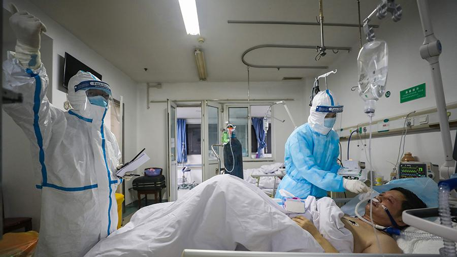 За сутки в Якутии выявлено 207 новых случаев COVID-19