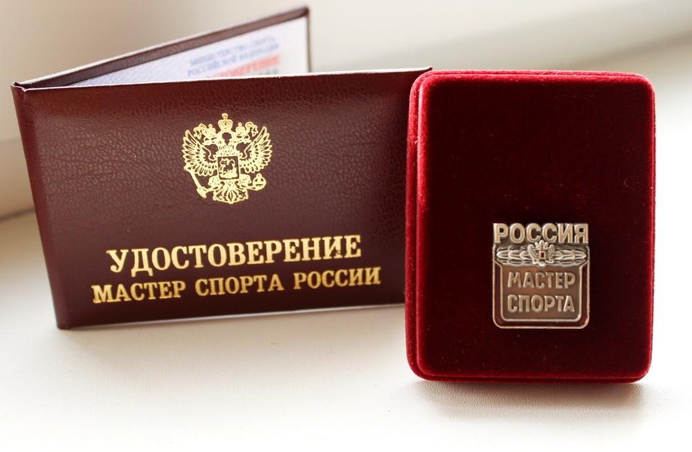 Восьмерым якутянам присвоены звания мастеров спорта России по пауэрлифтингу