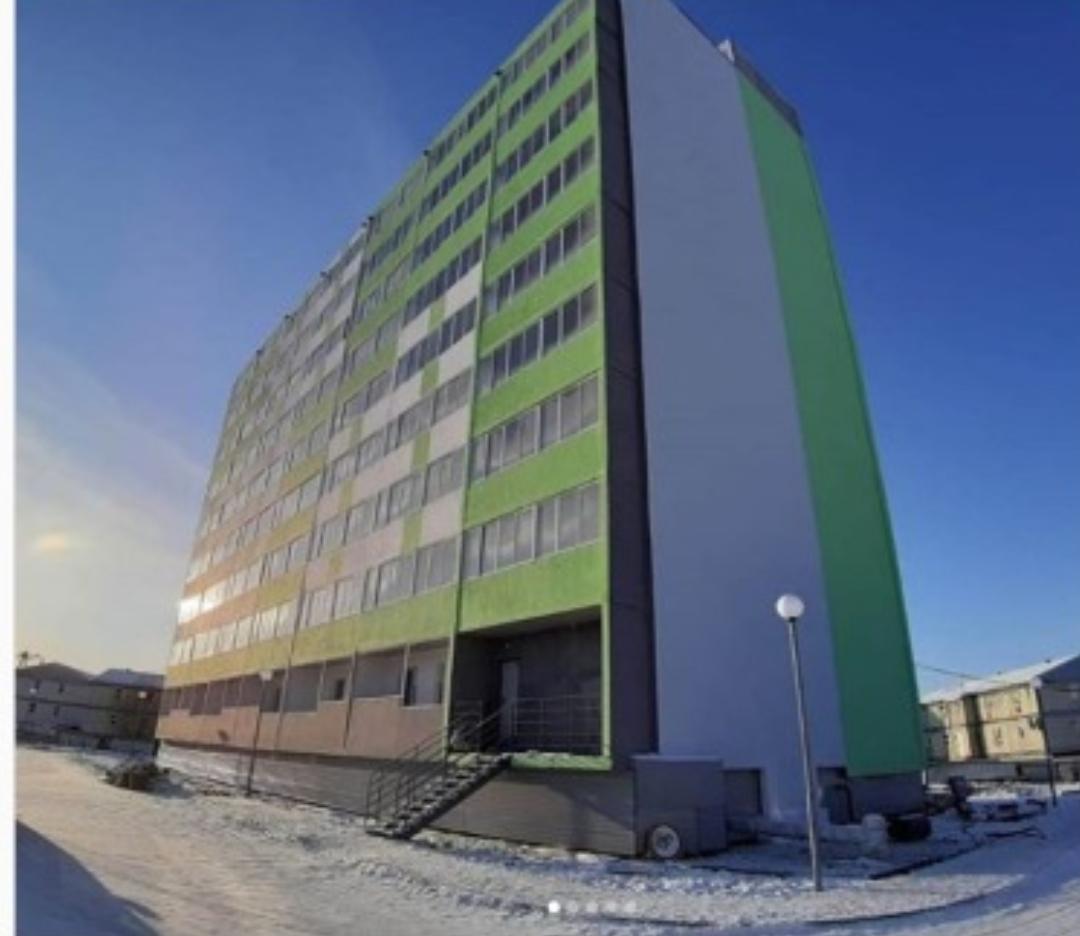 В Якутске дети-сироты и переселенцы из аварийного жилья скоро получат новые квартиры