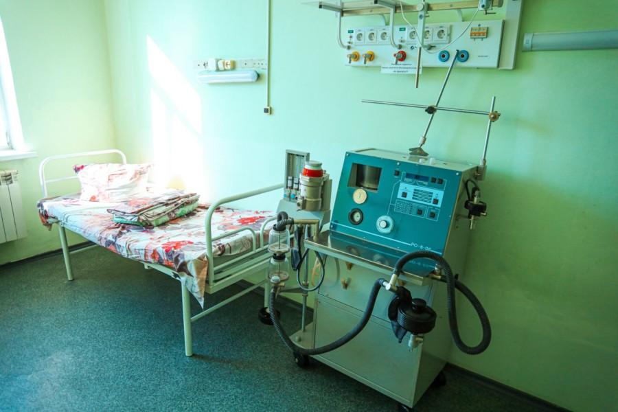Почему медицинский персонал заражается в ковид-больницах и умирает?
