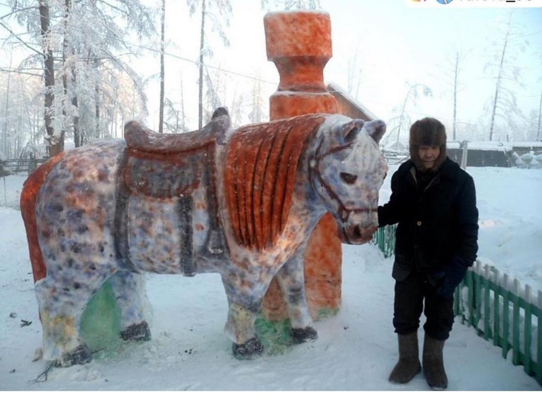 «Зима начинается с Якутии»: все самое интересное – впереди!