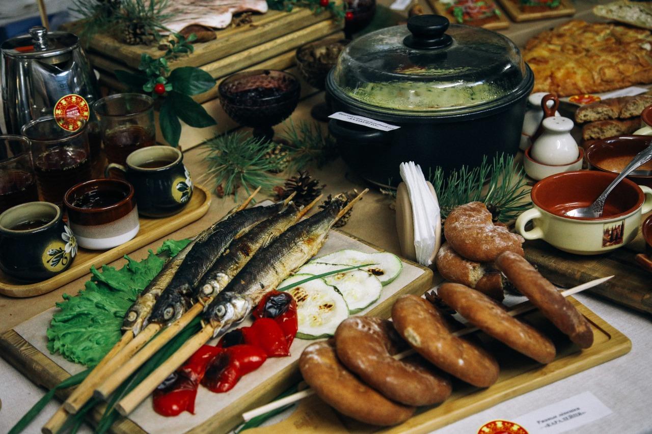 Фестиваль «Вкус Якутии» приглашает на дегустацию блюд из местной продукции