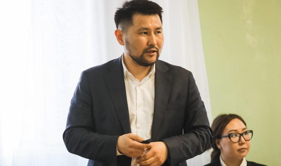 Евгений Григорьев примет участие в программе «Актуальное интервью» на телеканале «Якутия 24»