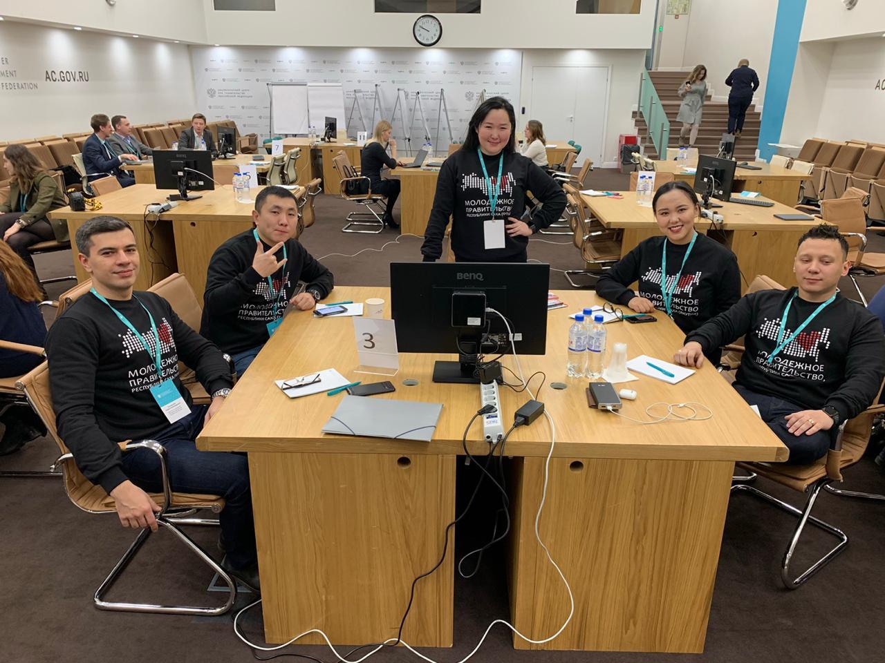В Якутии стартовал проект «Молодежный омбудсмен»