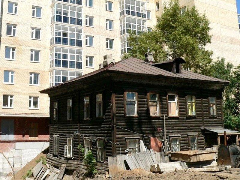 Якутск получает огромные средства на переселение из ветхого жилья