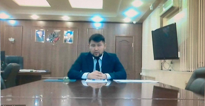 Евгений Григорьев: «Мы строим дороги для горожан»