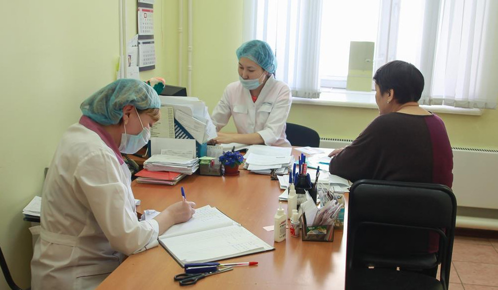 В арктических районах Якутии по программе «Земский доктор» трудоустроились свыше 180 врачей