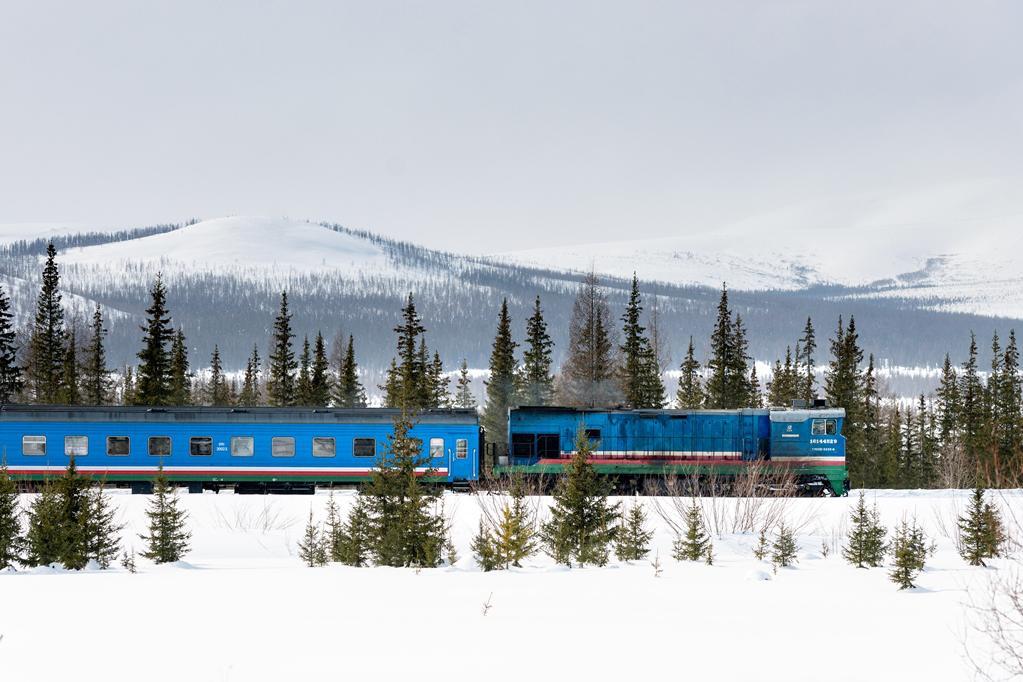 «Железные дороги Якутии» планируют открыть билетную кассу в Якутске