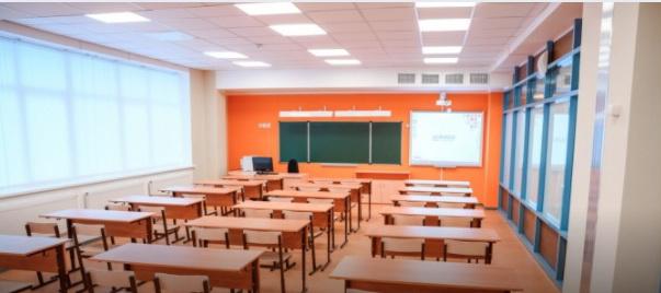 В Якутске в дистанционной форме обучается 1129 школьников