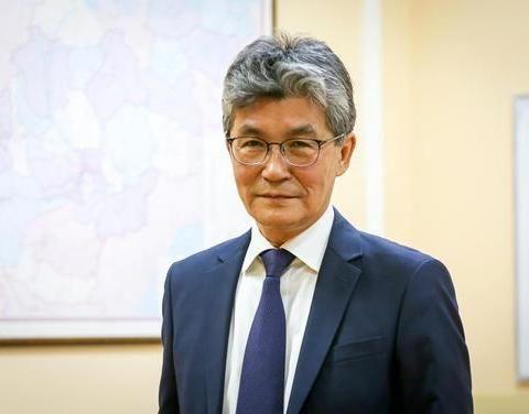 Евгений Федоров возглавил Центральную избирательную комиссию Якутии