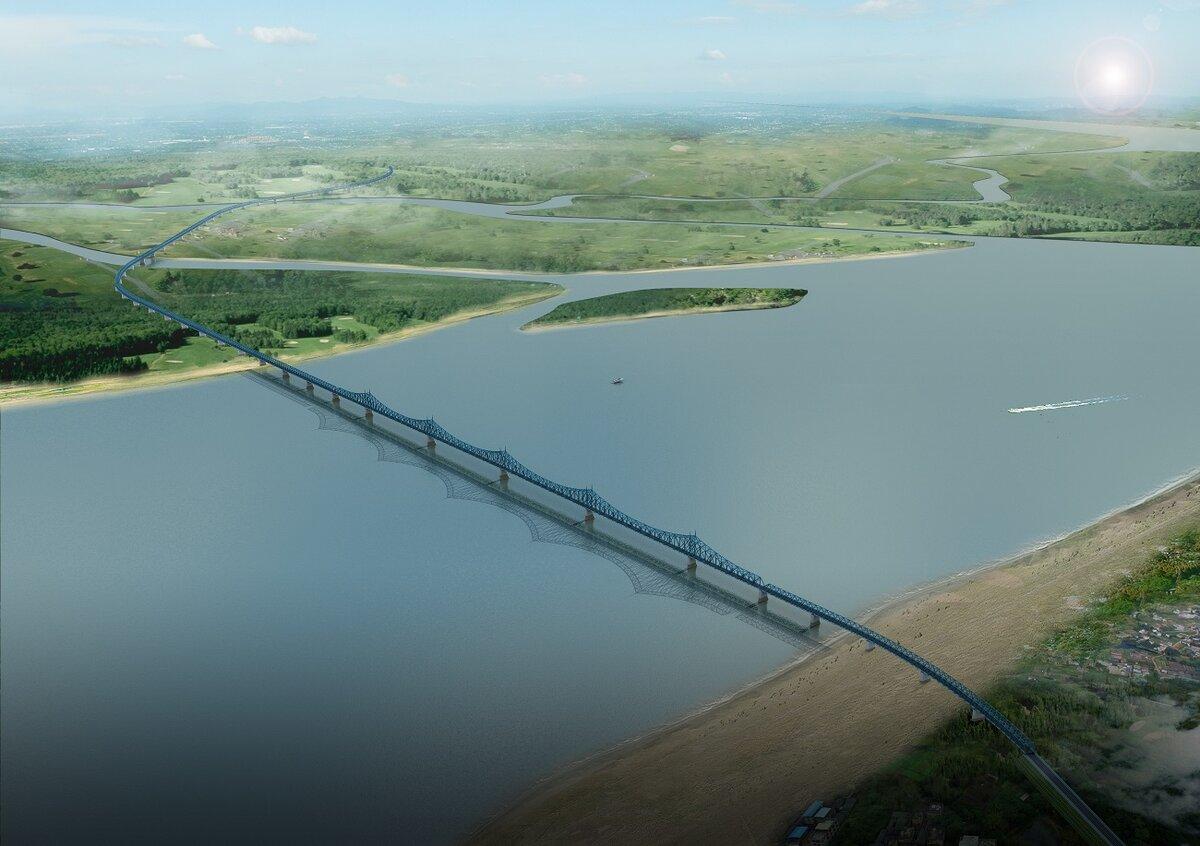 Мост раздора