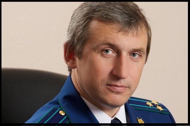 В Красноярске скончался прокурор Якутии