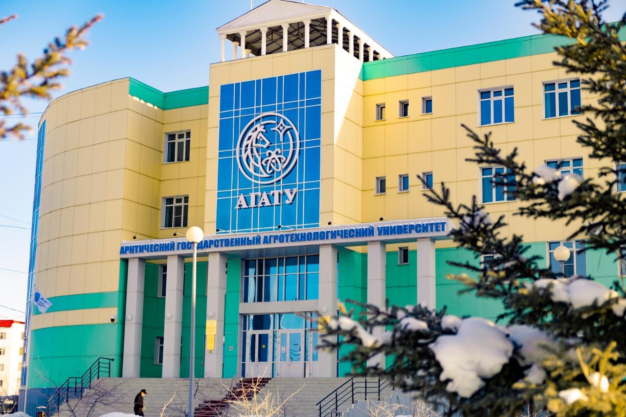 АГАТУ и Федеральный ресурсный молодежный центр подписали соглашение о стратегическом партнерстве