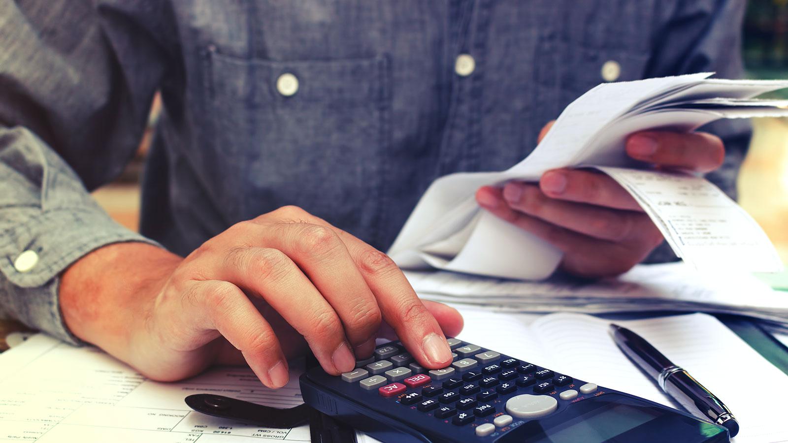 Специальный налоговый режим для самозанятых граждан