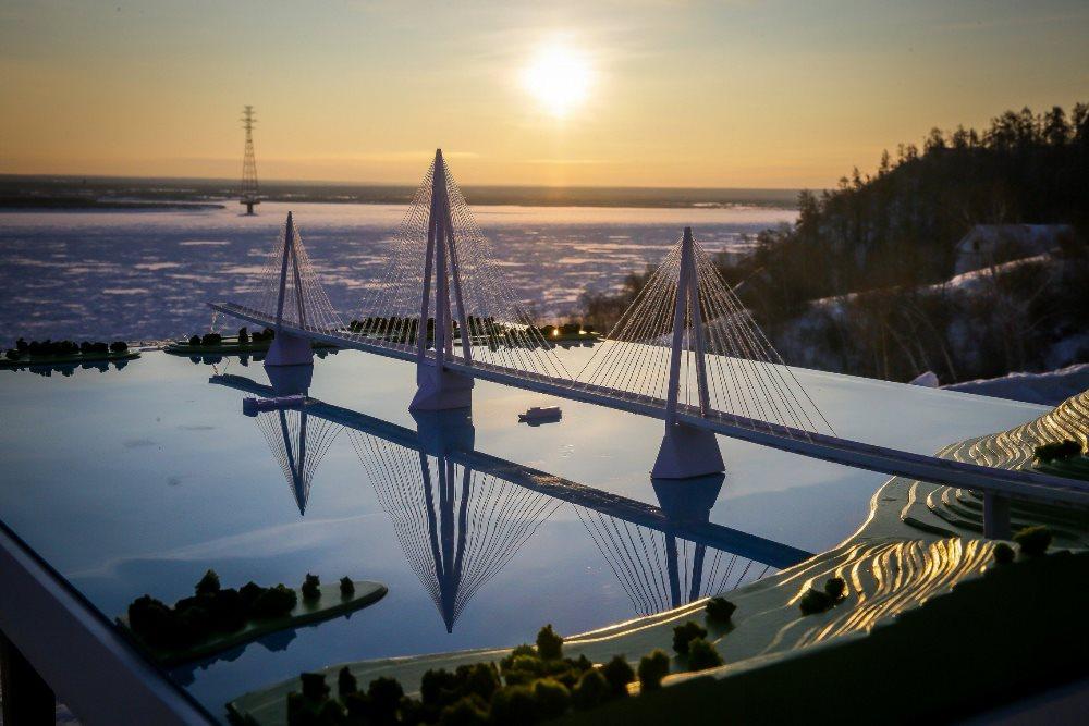 Тимптонская авантюра и Ленский мост: что общего ?