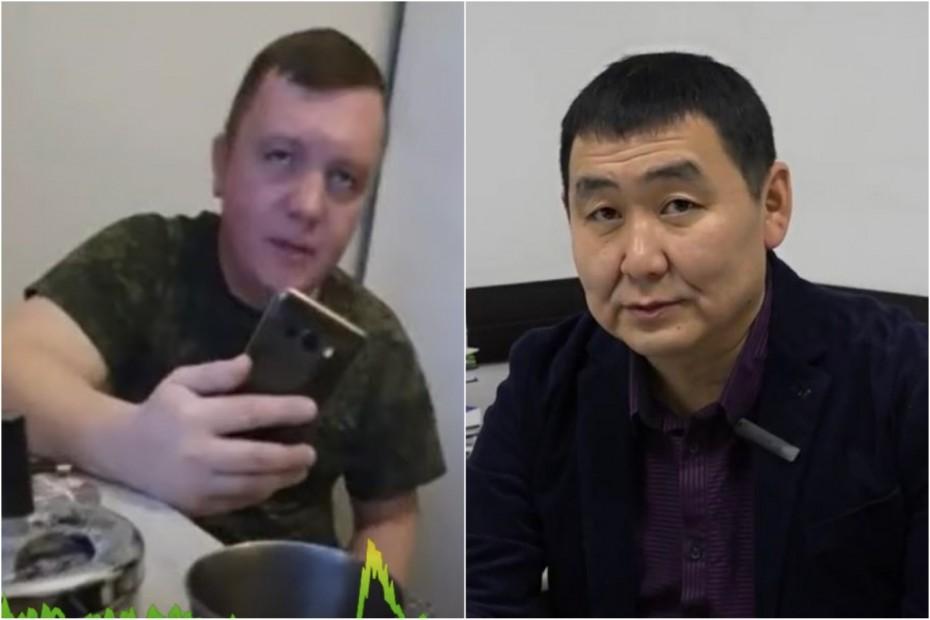 Забудем про «честь мундира»: Дмитрия Лобетко всеми силами выгораживают в УФСБ Якутии