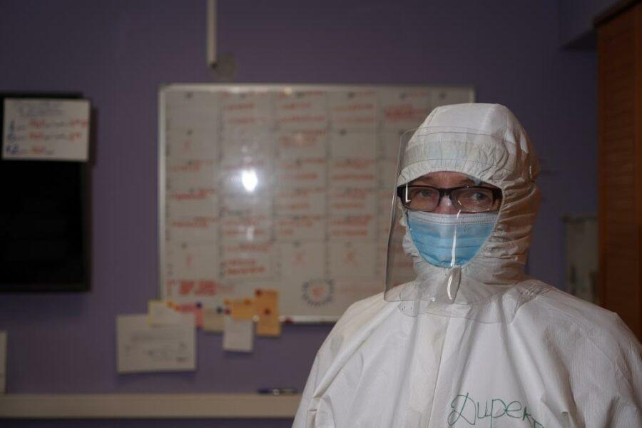 В Якутии медицинские работники продолжают получать региональные выплаты