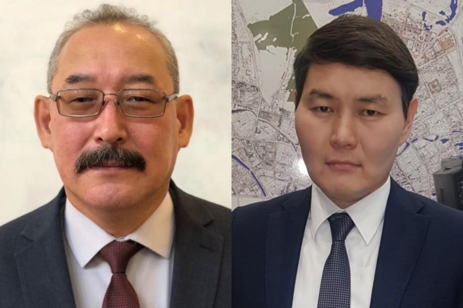Новое кадровое назначение в Окружной администрации г. Якутска