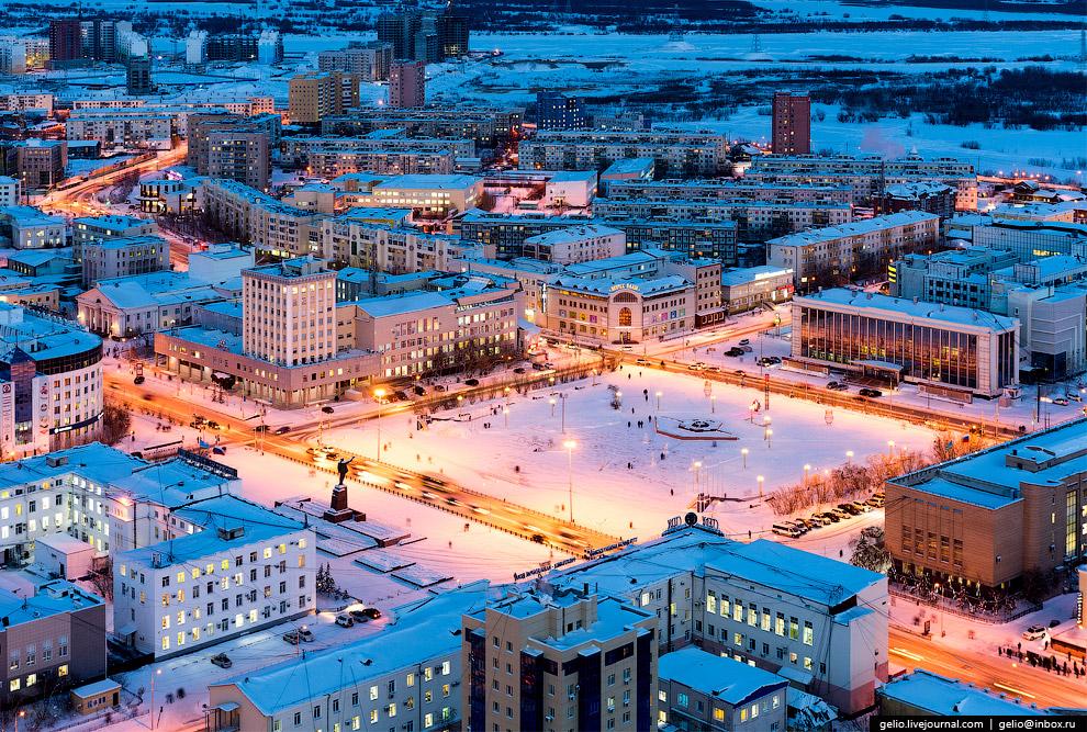 В Якутии будет пересмотрен закон о статусе столицы республики