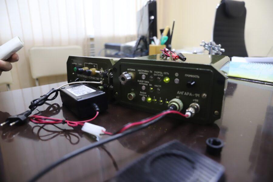 Оленеводческие хозяйства Якутии получат новые радиостанции