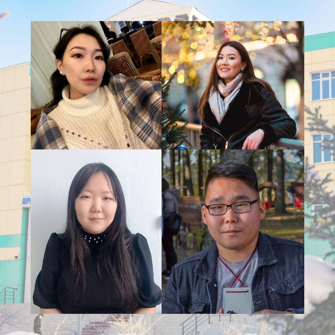 Студенты Арктического ГАТУ в числе финалистов республиканского конкурса «Таланты Якутии»