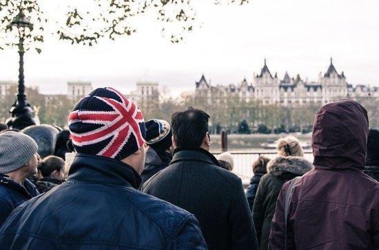 Мэр Лондона объявил о «вышедшем из-под контроля» вирусе и ввел режим ЧС