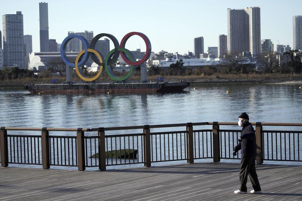 Правительство Японии хочет отменить Олимпиаду из-за COVID-19
