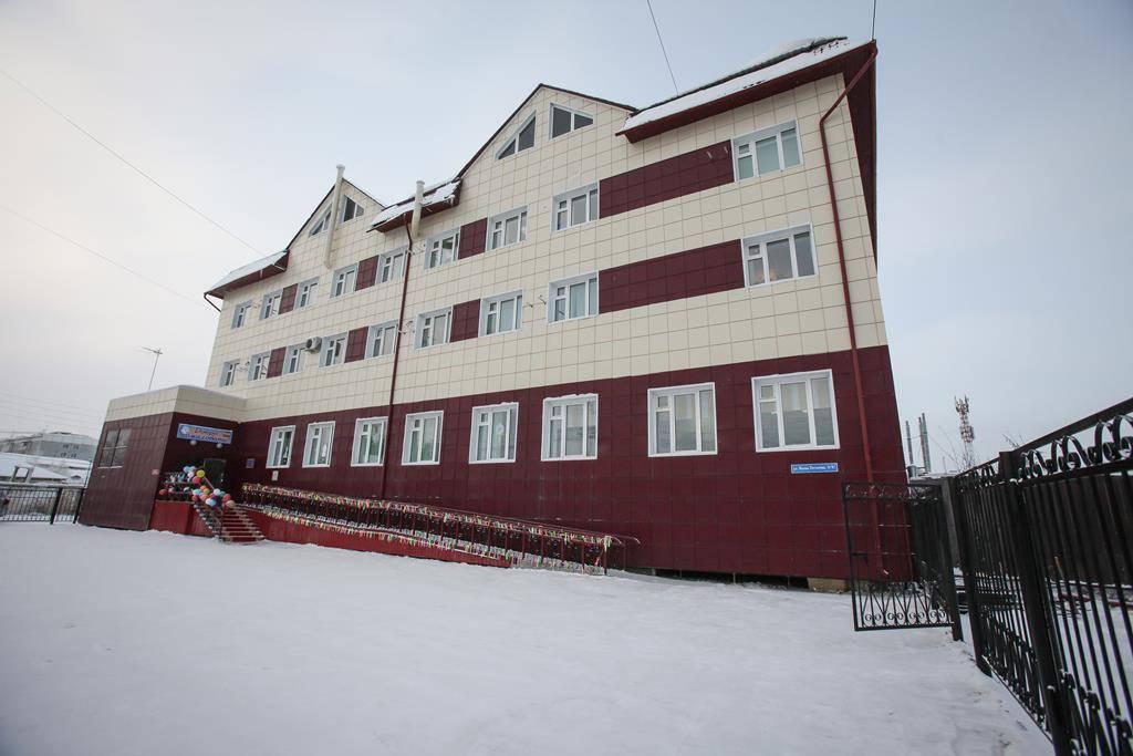 Коррекционная школа № 4 переедет в дополнительное здание школы № 25