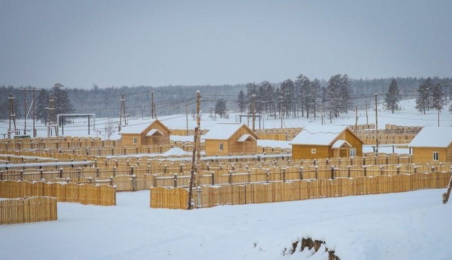 Минимущество Якутии пояснило, почему медленно продвигается очередь на получение земельного участка многодетными