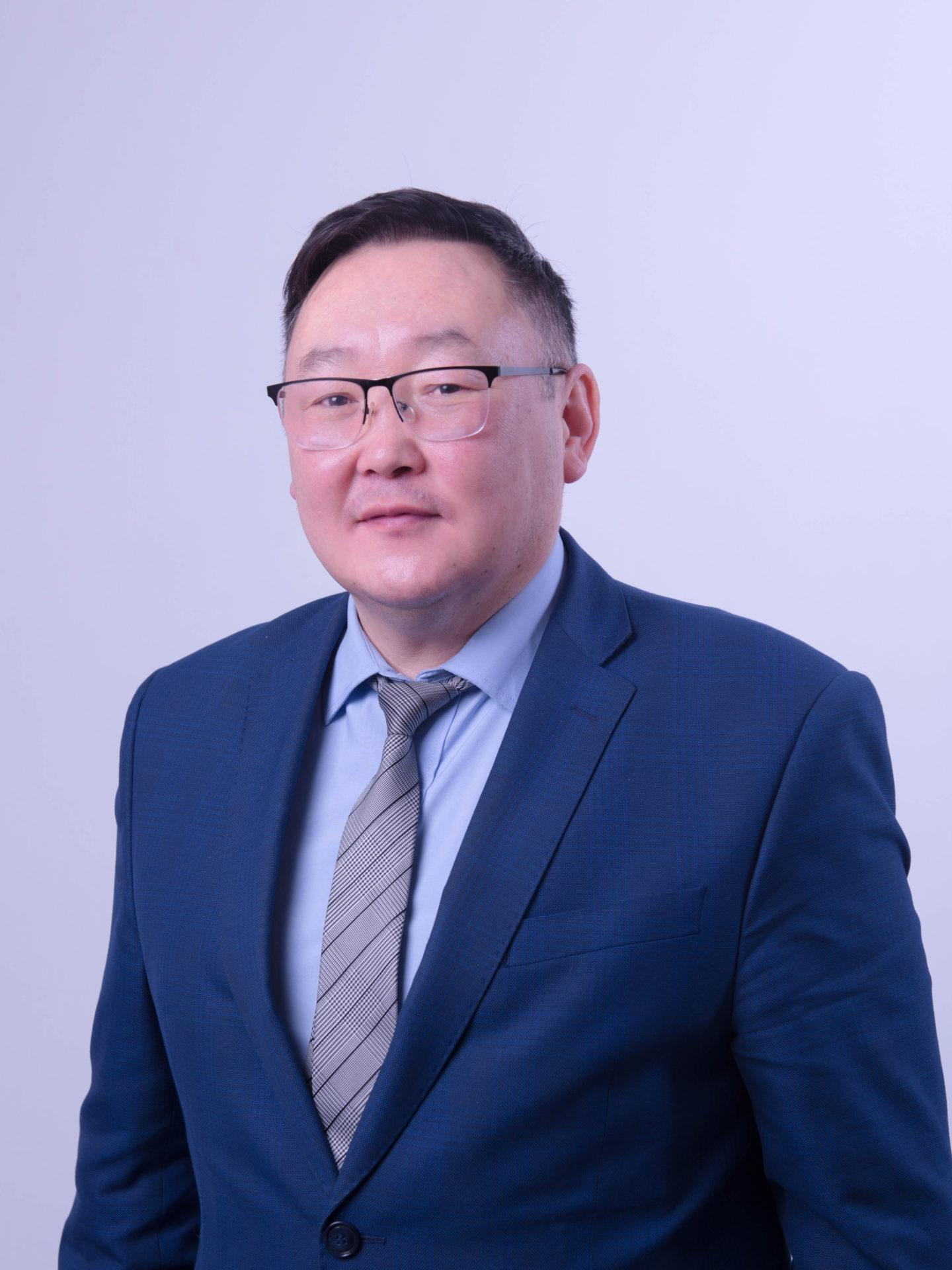 Назначен новый руководитель Октемского филиала Арктического ГАТУ
