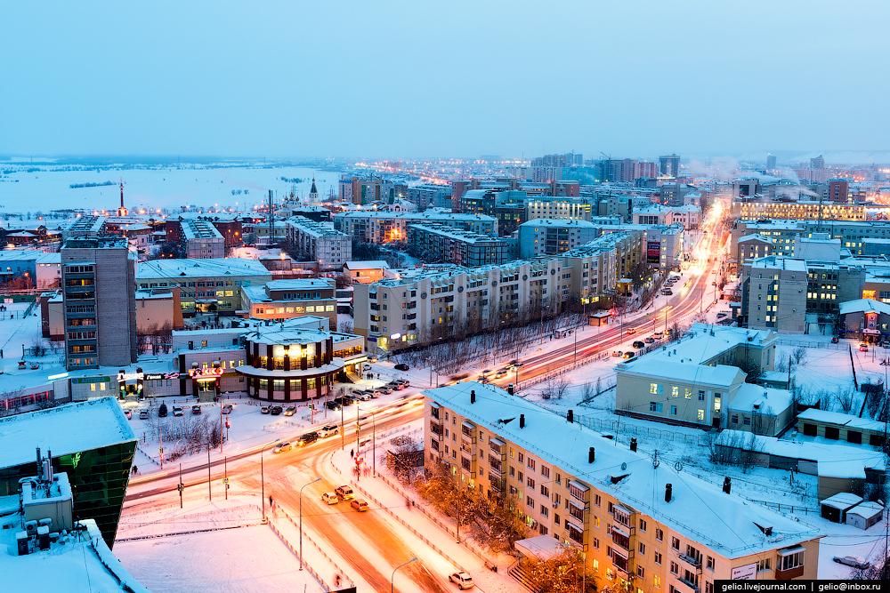 На следующей неделе в Якутске холода будут держаться