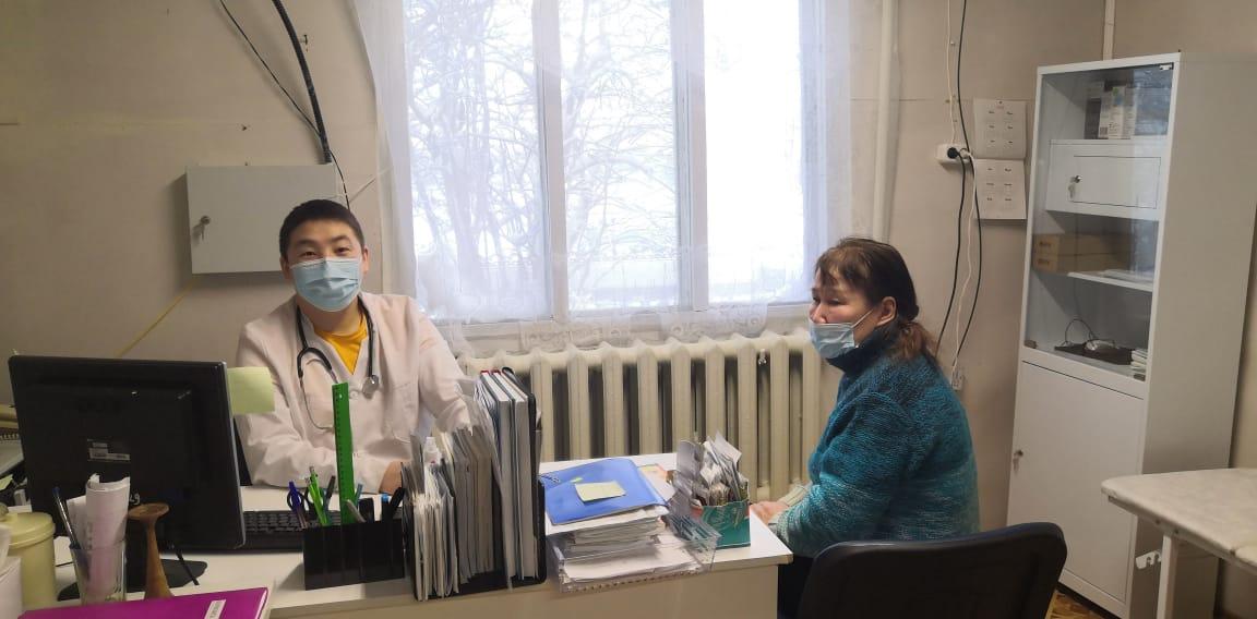 Земский фельдшер Владислав Павлов: «Чуткое отношение и внимание лечат от многих болезней»