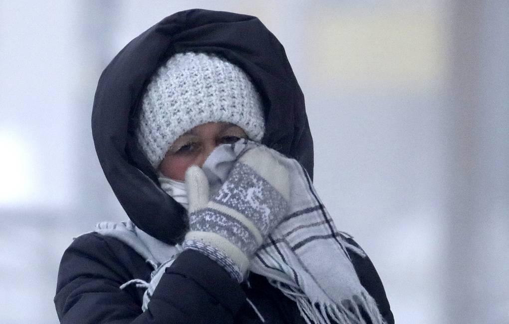 Погодные аномалии ожидаются в Якутии и других регионах России в ближайшие дни