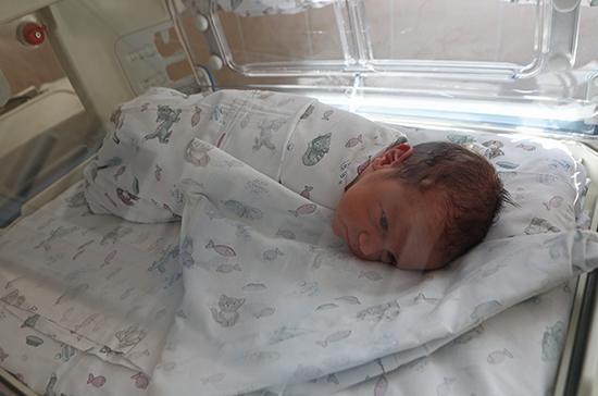 Когда родился первый искусственно зачатый ребёнок