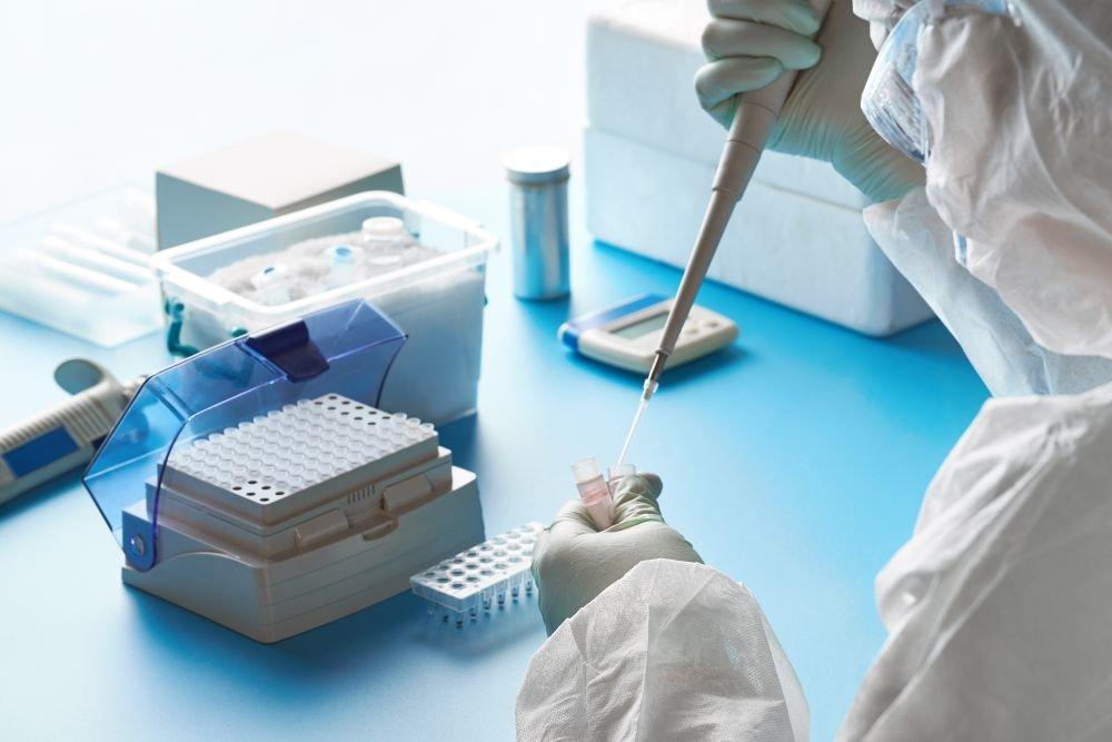 На 20 апреля 2021 года в Якутии за сутки выявлено 75 новых случаев коронавируса