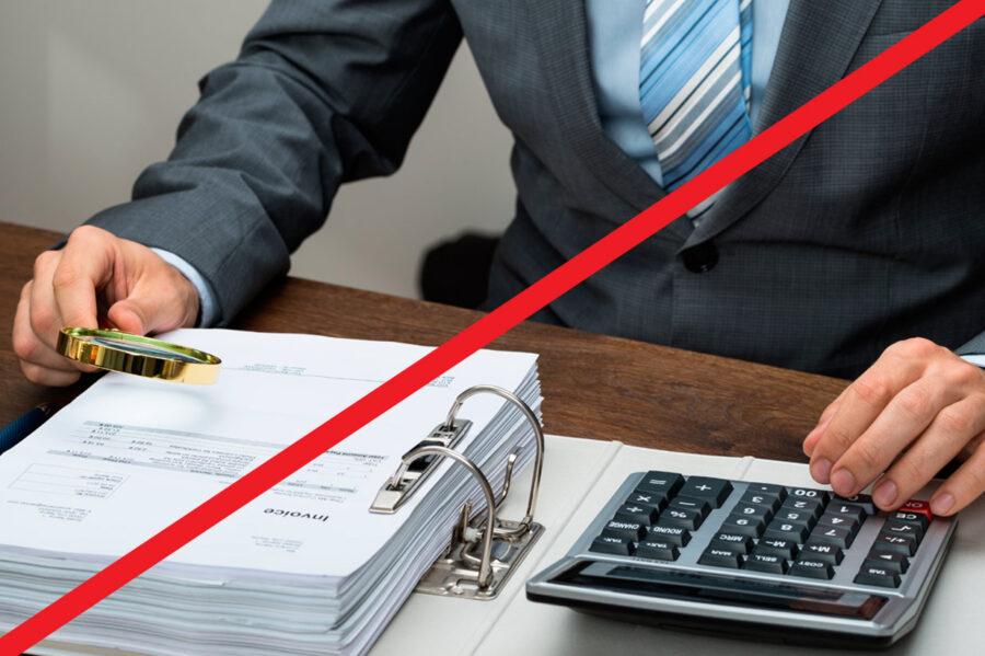 В 2021 году продлевается мораторий на плановые проверки малого бизнеса