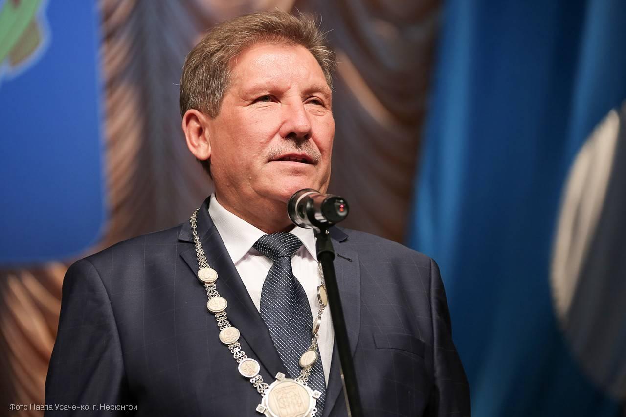 Виктор СТАНИЛОВСКИЙ досрочно сложил полномочия главы Нерюнгринского района