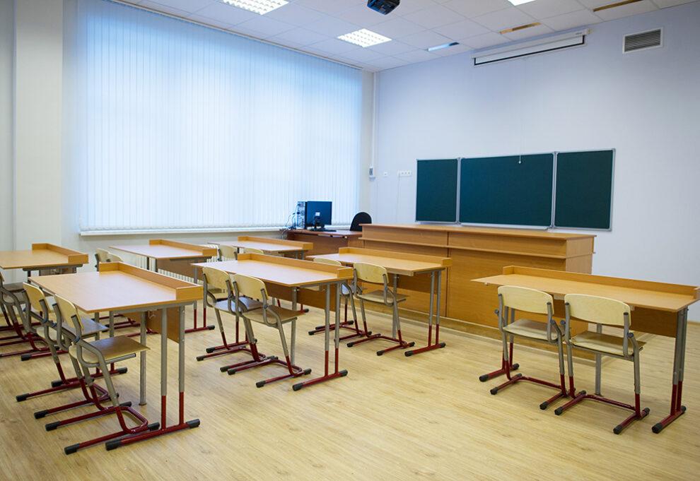 О порядке зачисления в первые классы в школах Якутска в 2021 году