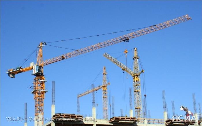 Количество иностранных работников в Якутии сокращается